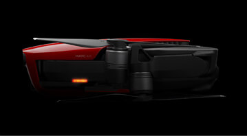 DJI Mavic Air kompaktowy quadrocopter